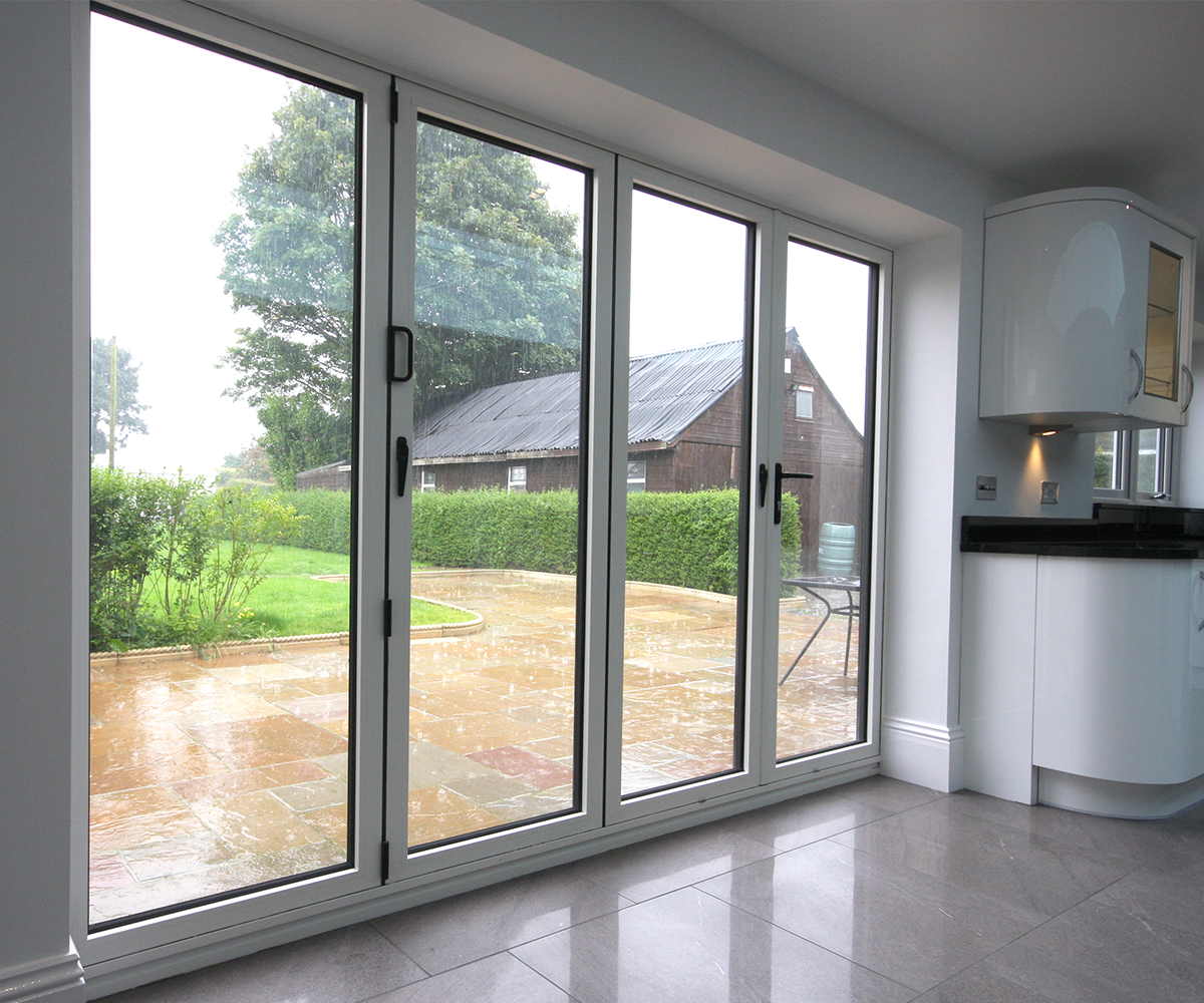 Bi-Fold Doors Worthing
