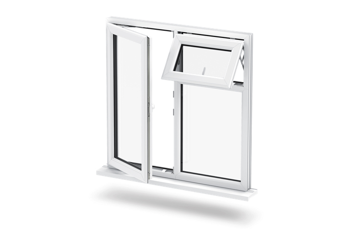 Casement Windows Worthing