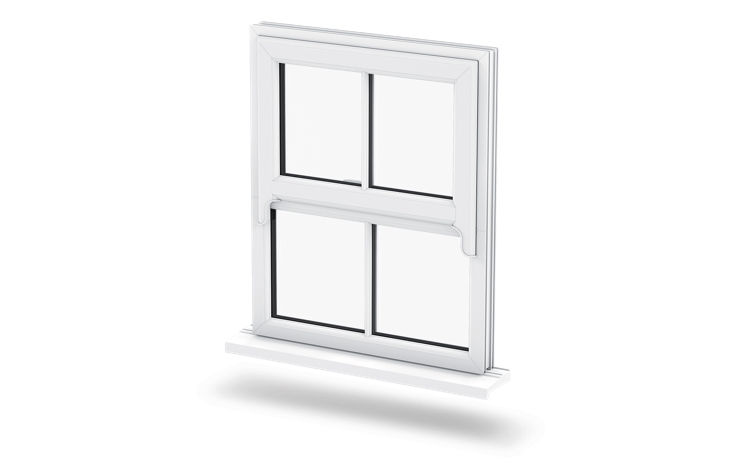 Sash Horn Windows Worthing