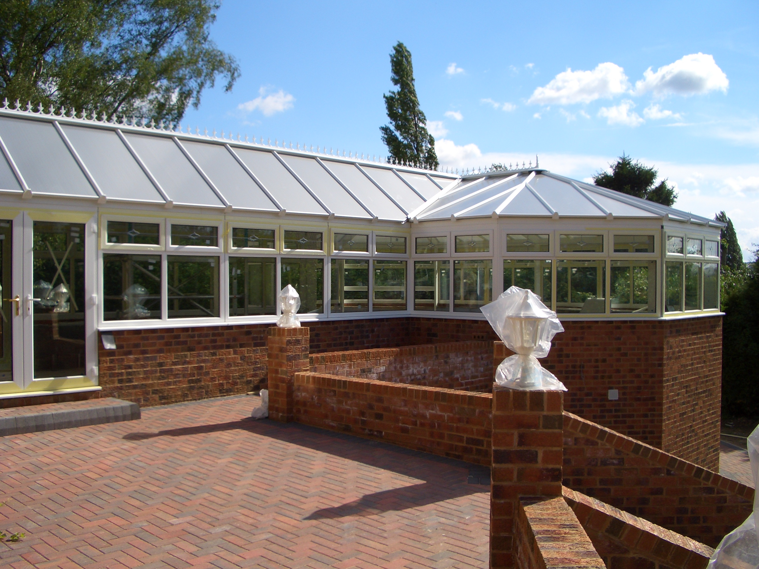 Bespoke Conservatories Worthing